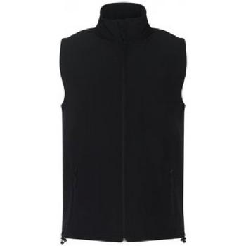 vaatteet Miehet Neuleet / Villatakit Prortx RX550 Black