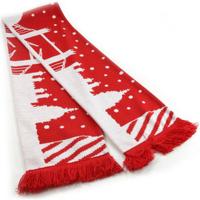 Asusteet / tarvikkeet Huivit Universal Textiles  Red/White