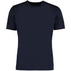 vaatteet Miehet Lyhythihainen t-paita Gamegear Cooltex Navy/Navy