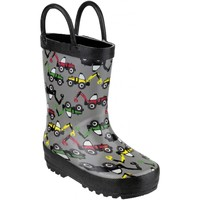 kengät Pojat Kumisaappaat Cotswold PUDDLE BOOT Digger