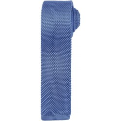 vaatteet Miehet Solmiot ja asusteet Premier  Mid Blue