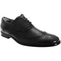 kengät Miehet Herrainkengät Goor  Black