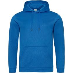 vaatteet Svetari Awdis JH006 Royal Blue