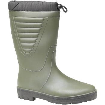 kengät Kumisaappaat Stormwells  Green/Black