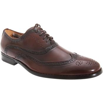 kengät Miehet Herrainkengät Goor  Brown