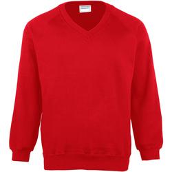 vaatteet Lapset Svetari Maddins  Red