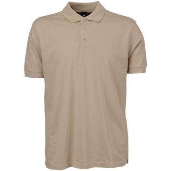 vaatteet Miehet Lyhythihainen poolopaita Tee Jays TJ1405 Kit