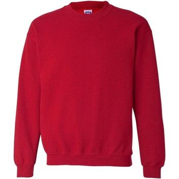 vaatteet Svetari Gildan 18000 Antique Cherry Red