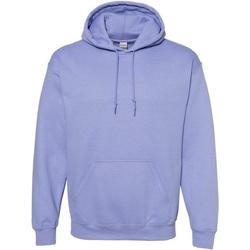 vaatteet Miehet Svetari Gildan 18500 Violet