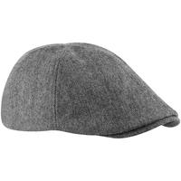 Asusteet / tarvikkeet Lippalakit Beechfield B622 Grey