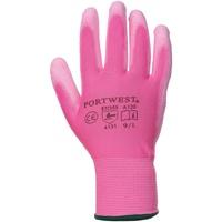 Asusteet / tarvikkeet Hanskat Portwest PW081 Pink