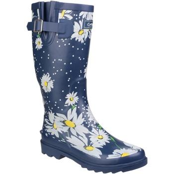 kengät Naiset Kumisaappaat Cotswold Burghley Daisy