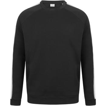 vaatteet Svetari Skinni Fit SF523 Black/White