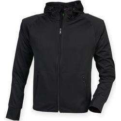 vaatteet Naiset Ulkoilutakki Tombo Teamsport TL551 Black