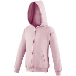 vaatteet Lapset Svetari Awdis JH50J Baby Pink