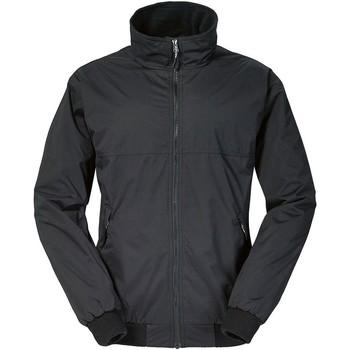 vaatteet Miehet Tuulitakit Musto MU101 Black/Black