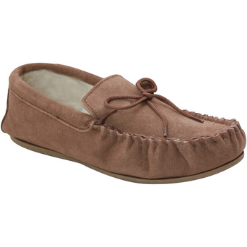 kengät Tossut Eastern Counties Leather  Camel