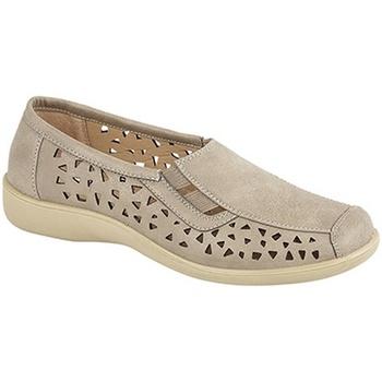 kengät Naiset Mokkasiinit Boulevard  Stone