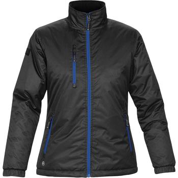 vaatteet Naiset Pusakka Stormtech GSX-2W Black/Royal