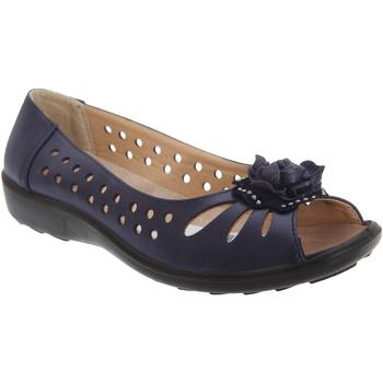 kengät Naiset Sandaalit ja avokkaat Boulevard  Navy Blue