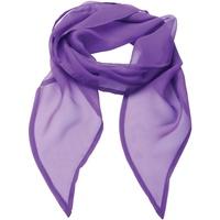 Asusteet / tarvikkeet Naiset Huivit Premier PR740 Rich Violet