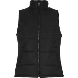 vaatteet Naiset Neuleet / Villatakit 2786 TS15F Black