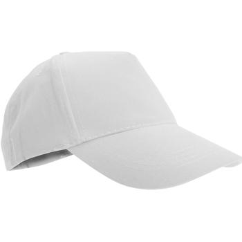 Asusteet / tarvikkeet Lapset Lippalakit Sols 88111 White