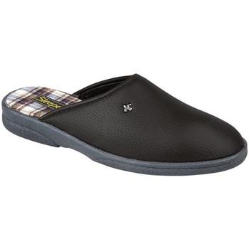 kengät Miehet Tossut Sleepers Dwight Black