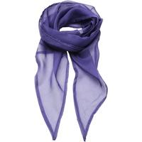 Asusteet / tarvikkeet Naiset Huivit Premier PR740 Purple