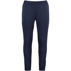vaatteet Verryttelyhousut Gamegear KK971 Navy Blue