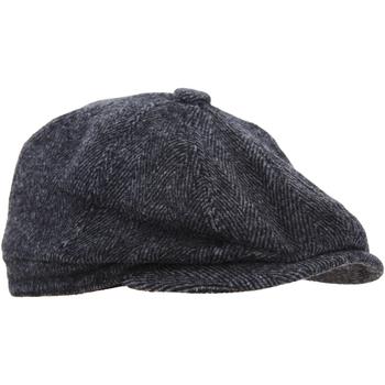 Asusteet / tarvikkeet Miehet Lippalakit Universal Textiles  Dark Grey