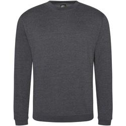 vaatteet Miehet Svetari Pro Rtx RTX Solid Grey