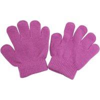 Asusteet / tarvikkeet Lapset Hanskat Universal Textiles  Pink