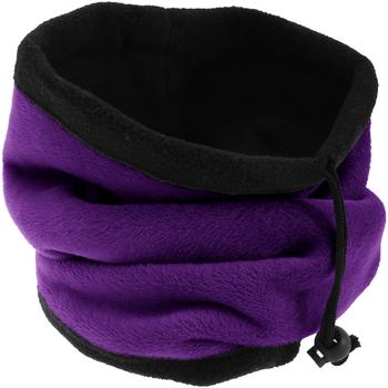 Asusteet / tarvikkeet Naiset Huivit Floso  Purple