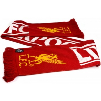 Asusteet / tarvikkeet Huivit Liverpool Fc  Red/White/Yellow