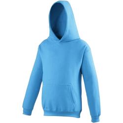 vaatteet Lapset Svetari Awdis JH01J Sapphire Blue