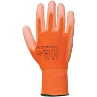 Asusteet / tarvikkeet Hanskat Portwest PW081 Orange