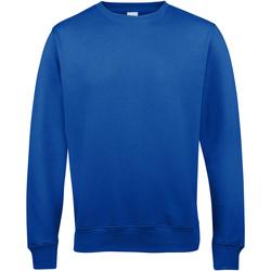 vaatteet Miehet Svetari Awdis JH030 Royal Blue