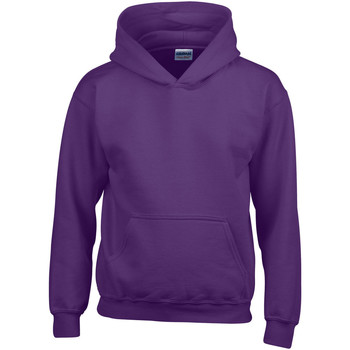 vaatteet Lapset Svetari Gildan 18500B Purple