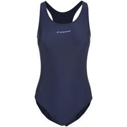 vaatteet Naiset Yksiosainen uimapuku Trespass Adlington Ink