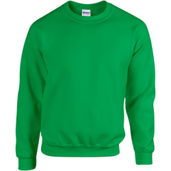 vaatteet Svetari Gildan 18000 Irish Green