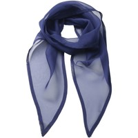 Asusteet / tarvikkeet Naiset Huivit Premier PR740 Marine Blue