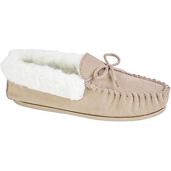 kengät Naiset Tossut Mokkers  Stone