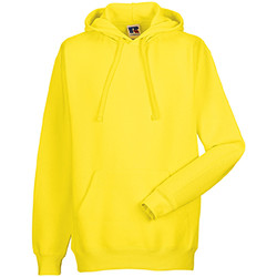 vaatteet Miehet Svetari Russell 575M Yellow