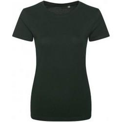 vaatteet Naiset Lyhythihainen t-paita Ecologie EA01F Bottle