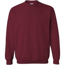 vaatteet Svetari Gildan 18000 Garnet