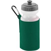 Asusteet / tarvikkeet Urheiluvarusteet Quadra QD440 Bottle Green