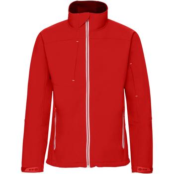 vaatteet Miehet Tuulitakit Russell R410M Classic Red