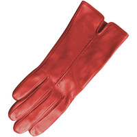 Asusteet / tarvikkeet Naiset Hanskat Eastern Counties Leather  Red