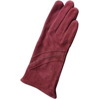Asusteet / tarvikkeet Naiset Hanskat Eastern Counties Leather Sian Oxblood